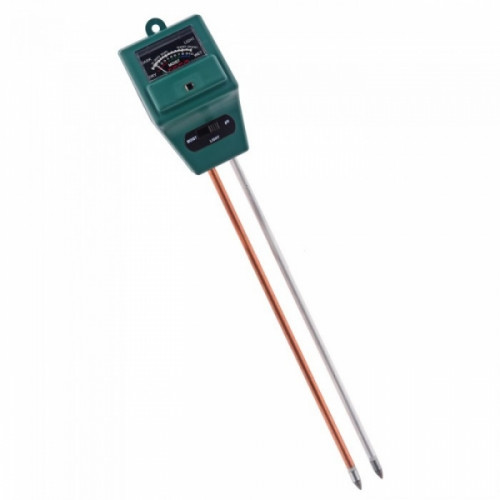 AMT-100 рН-метр влагомер Люксметр для почвы